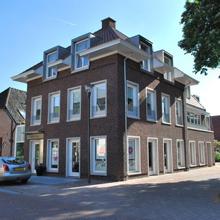 Nieuwbouw winkels + appartementen Gorssel