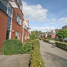 Nieuwbouw woningen J.J.P. Oudstraat Deventer