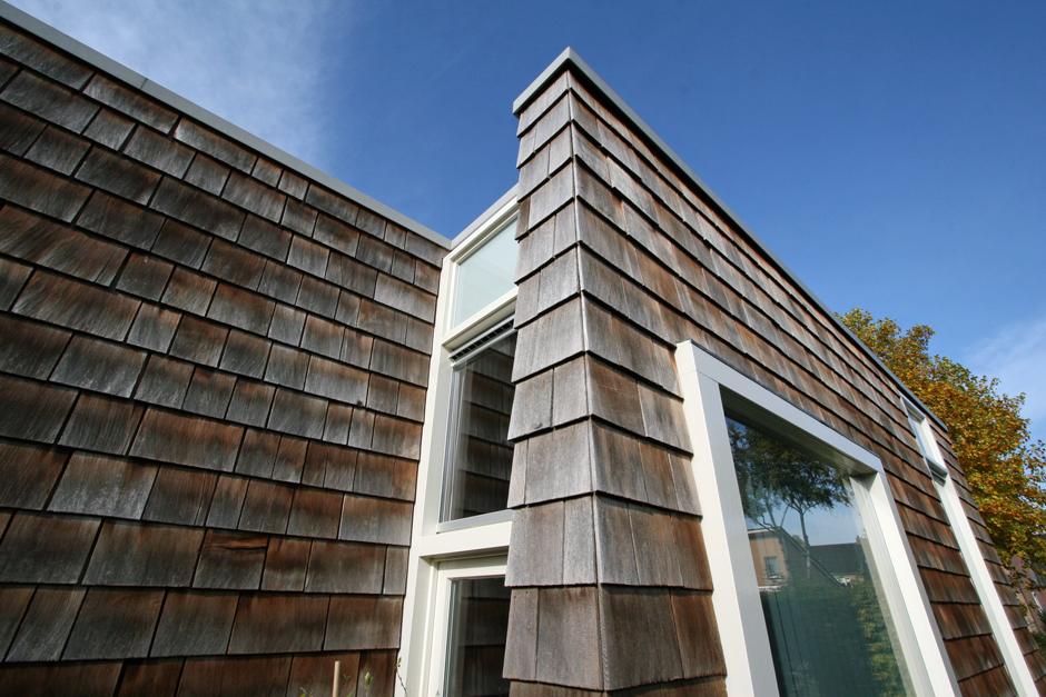 Idioom Architecten - Bathmen - verbouwing en uitbreiding woonhuis aan de Burgemeester Jhr. dr. A. Boreellaan