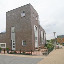 Nieuwbouw woningen woonwijk Wold B Lelystad
