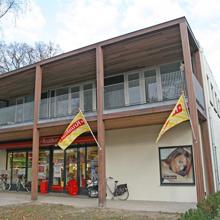 Verbouwing winkel + appartementen Gorssel