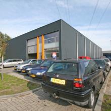 Nieuwbouw bedrijfsgebouw Aalsvoort Lochem